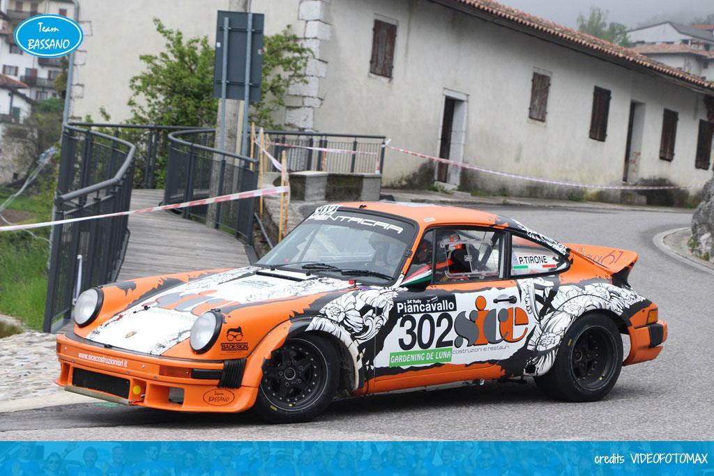 Team Bassano sul podio a Piancavallo
